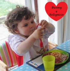 Bolognese-Loving-3-year-old