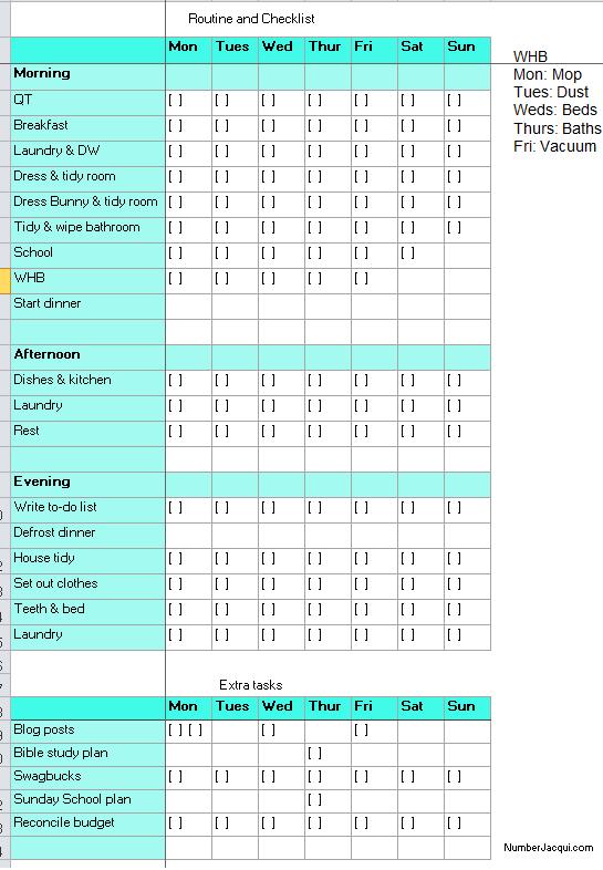 checklist-picture